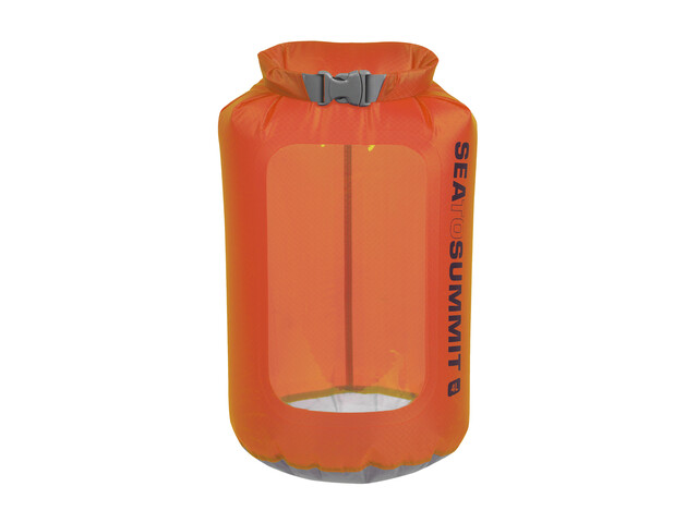 Sea to Summit Ultra-Sil View - Accessoire de rangement - 4L orange